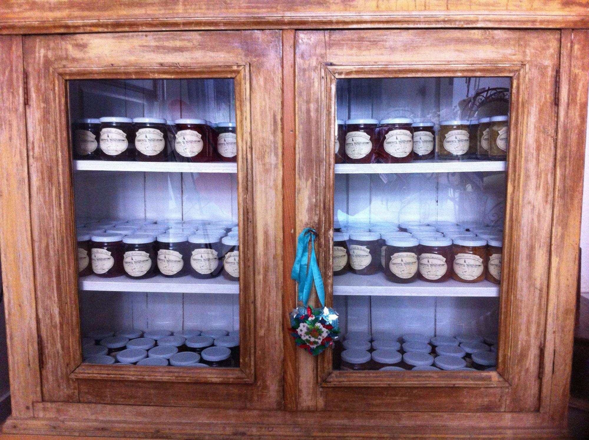 Confitures agrumes et fruits d 39 t chambres d h tes les - Chambres d hotes perpignan et alentours ...